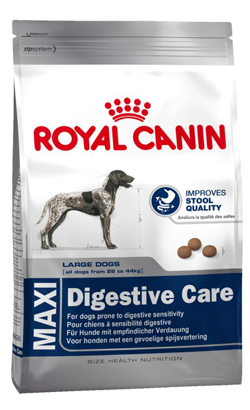 Royal Canin Maxi Digestive Care 15 Kg