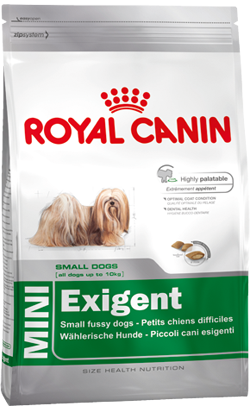 Royal Canin Mini Exigent 2 Kg