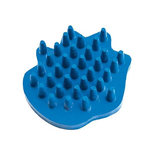 Artero Blue Grooming Glove for Dog