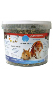 Cominter Mix Coelhos 1 kg