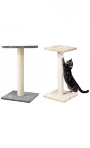Trixie Scratching Post Espejo Bege