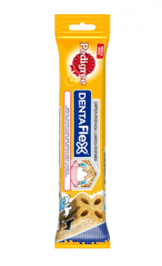 Pedigree Snack Dentaflex Grande 3 X 120 g