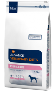 Advance Vet Atopic Care Canine 3 kg