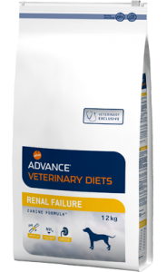 Advance Vet Renal Failure Canine 3 kg