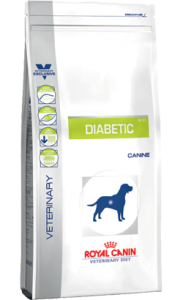 Royal Canin Diabetic Canine 1,5 Kg