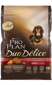 Duo Delice Adult Small   Salmão 700 g