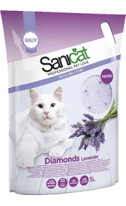 Sanicat Diamonds Lavanda 5 lt