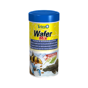 Tetra Wafer Mix Complete Food for Bottom-feeding Fish 100 Ml